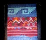 encuadernacion artesanal con textiles ñomdaa