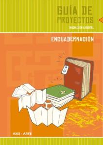 Guia para encuadernar tutorial pdf