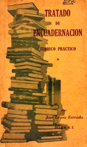 tratado de encuadernacion pdf gratis